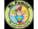 Mr. Pumice