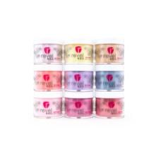 Revel Nail 1 Oz Color Dipping Powder