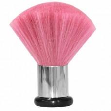 Large Dust Brush, Pink