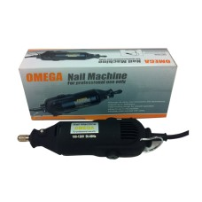 """Omega 2-Way Drill Machine, 1/8"""" Collet"""