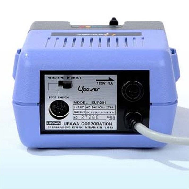 Upower Nail Filing System UP200C Series Controller