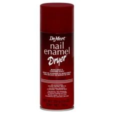Nail Enamel Dryer Spray, 12 Ct