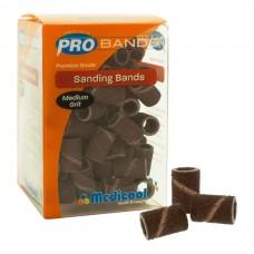 Premium Sanding Bands 100 Count