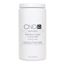 CND Perfect Color Sculpting Powder - Blush Pink, 32 Oz