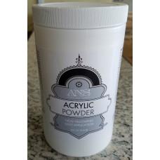 Snow White Acrylic Powder 24oz
