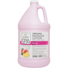LaPalm Mango Massage Lotion
