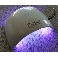 ProGlo Plus 36W Dual Cure Lamp