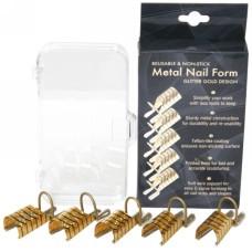 Metal Nail Form