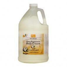 BeBeauty Body Cream Coconut-Pineapple