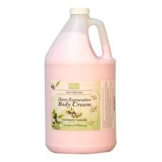 BeBeauty Body Cream Rosemary-Vanilla