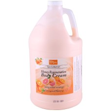 BeBeauty Body Cream Tangerine-Orange