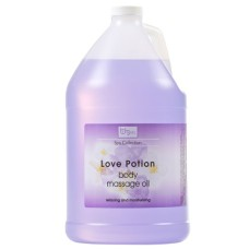 BeBeauty Love Potion Massage Oil, 1 Gal