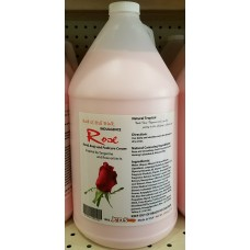 KDS Rose Hand & Body Cream, 4 Gallon