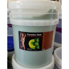 KDS Cucumber Mask, 5 Gallon
