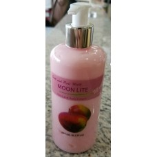 KDS Hand & Body Cream Mango 8oz