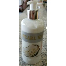 KDS Hand & Body Cream Pearl 8oz
