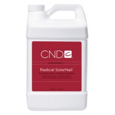 CND Radical SolarNail Liquid, 1 Gallon