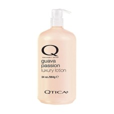 Qtica Smart Spa Guava Passion Luxury Lotion, 34oz