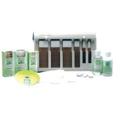 Clean+Easy Basic Waxing Spa Kit