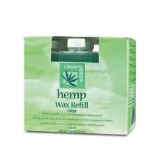 Clean+Easy Large Hemp Wax Refill 12 Pack