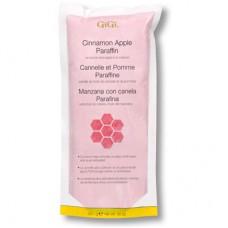 Gigi Cinnamon Apple Paraffin Wax 12Lb/Box
