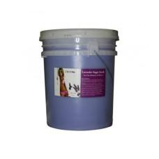 KDS Lavender Sugar Scrub 5Gal