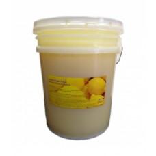 KDS Lemon Sugar Scrub 5Gal