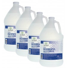LaPalm 70% Isopropyl Alcohol, 4 Gallon