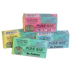 Pumi Bar by Mr. Pumice 24 Pcs