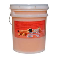 KDS Orange Sugar Scrub 5Gal