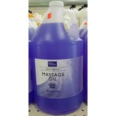 BeBeauty Lavender Massage Oil, 1 Gallon