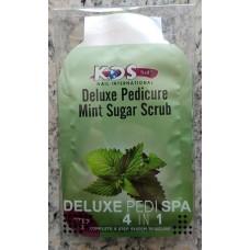 KDS Deluxe Pedi Spa 4 in 1 - Mint