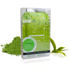 Voesh Pedi In A Box Deluxe 4 Step - Green Tea Detox