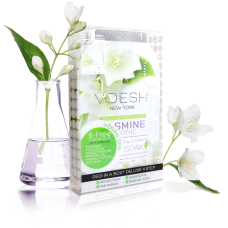 Voesh Pedi In A Box Deluxe 4 Step - Jasmine Soothe