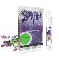 Voesh Pedi In A Box Deluxe 4 Step - Lavender Relieve
