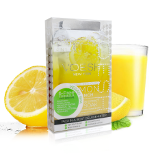 Voesh Pedi In A Box Deluxe 4 Step - Lemon Quench